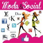moda e social