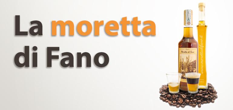 Zarri Comunicazione presente a 'Una citta' da gust@re' col brand Moretta di Fano